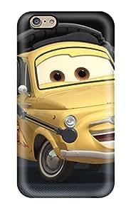 For Iphone 6 Premium Tpu Case Cover Luigi Protective Case