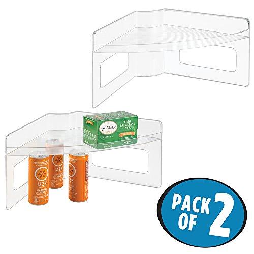 mDesign Storage Handles Kitchen Cabinets