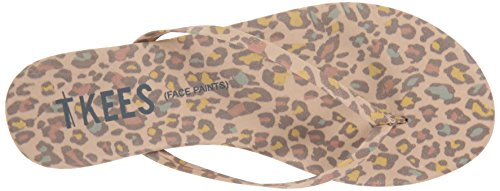 Paints Flop Women's Face Flip Bobcat Tkees 0FAqUwn