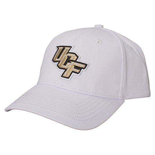 NCAA Central Florida Golden Knights Adult Unisex Fit Epic Cap  Adjustable