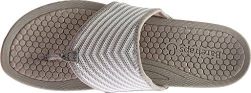 Baretraps Womens Dasie Platform Sandal Taupe