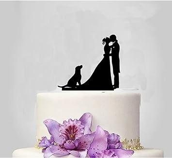 Shinybeauty Wedding Hochzeitstorte Topper Lustig Cake Topper Braut