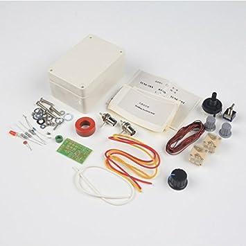 SainSmart 1-30 Mhz Manual Antenna Tuner kit for HAM RADIO QRP DIY