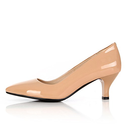Donyyyy Zapatos de mujer Thirty-four