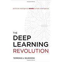 The Deep Learning Revolution (The MIT Press)