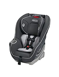 Graco Contender 65 Convertible Car Seat, Glacier BOBEBE Online Baby Store From New York to Miami and Los Angeles