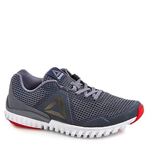 Reebok Twistform Blaze 3.0 BD4565 Men's Running Sneakers 8.5 US Grey