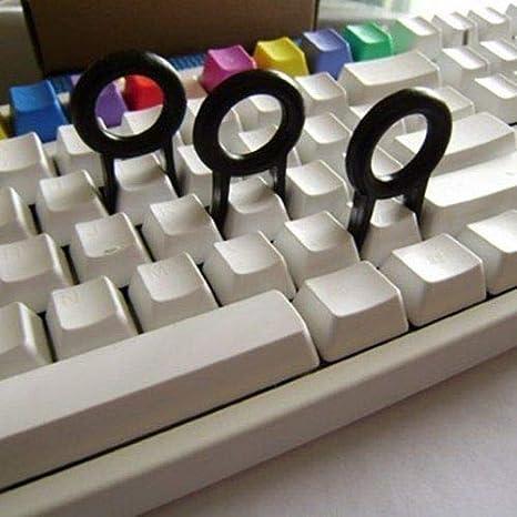 Universal Keyboard Key Cap Puller For Mechanical Keyboard Keycap Remover KeyP ME