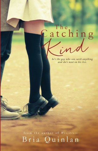 The Catching Kind (Brew Ha Ha) (Volume 3)