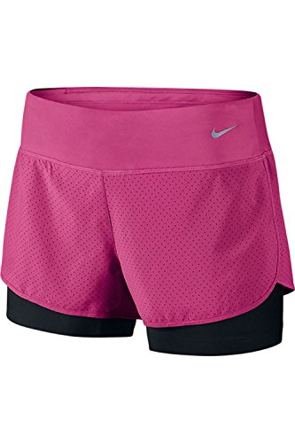 Shorts 'Perforated' Women's Nike Women's Nike Pink Shorts Pink 'Perforated' pqT4PP
