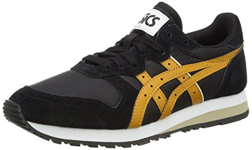 9071 Runner OC Unisex Tan Negro Asics Adulto Black Zapatillas v85Owwfnq