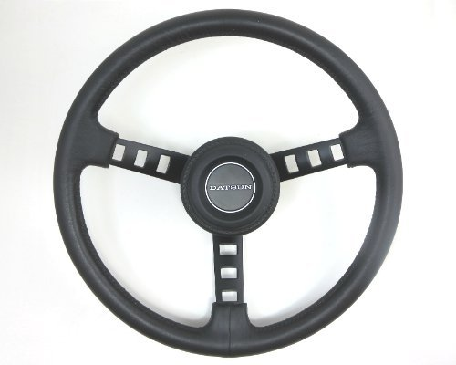 Expert choice for datsun competition steering wheel