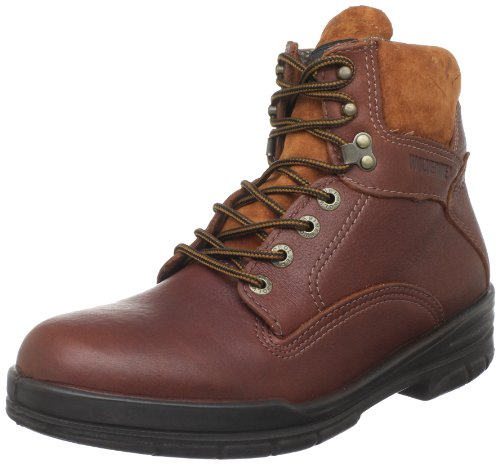 Wolverine Men's W03122 Durashock SR Boot, Brown, 13 W US