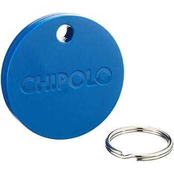 Amazon.com: chipolo Plus Smart Llavero Tracker Bluetooth ...