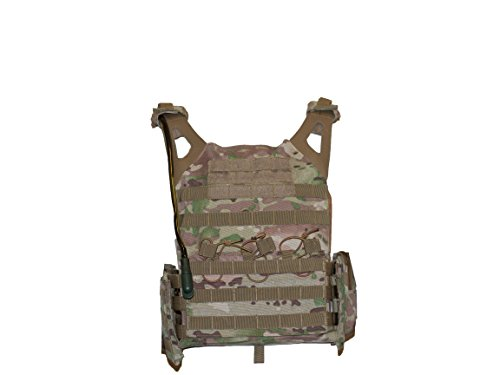 5. The Polished Mode TPM JPC Vest Multicam