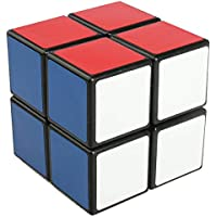 ILink Classic Standard 2x2x2 Smooth Speed Reliable Puzzle – Professional Original Maigc Cube For Kids and Adults