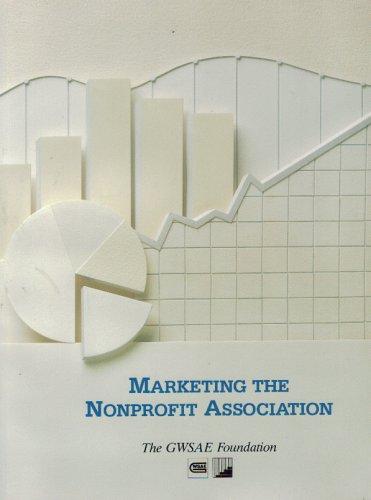 Marketing the Nonprofit Association