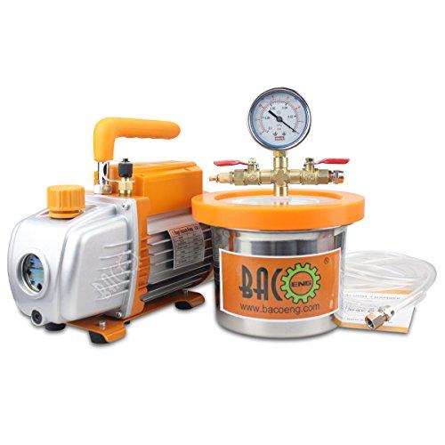 Bacoeng 2 Quart Vacuum