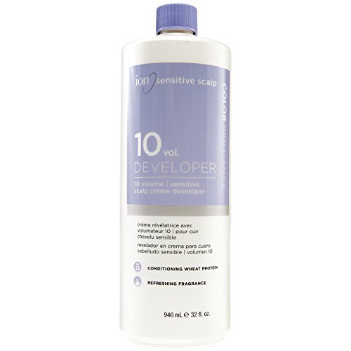 Sensitive Scalp 10 Volume Creme Developer (Scalp Creme)