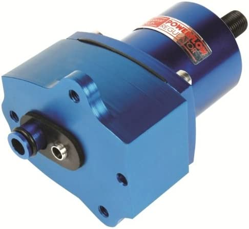 Professional Products 10678 Blue Fuel Regulator for Ford 5.0L