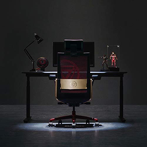 Sidiz Licensed Marvel Chair T80 Series T800hlda