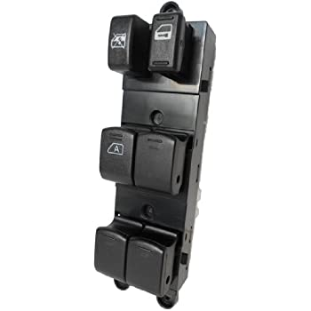 Fits Nissan Sentra 2007-2012 Window Master Control Switch