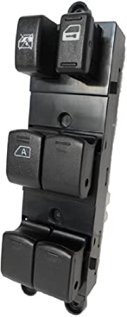 Amazon.com: SWITCHDOCTOR Window Master Switch for Nissan Sentra 2007-2012: Automotive