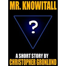 Mr. Knowitall