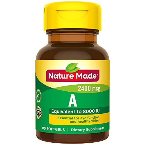 Top Vitamin A