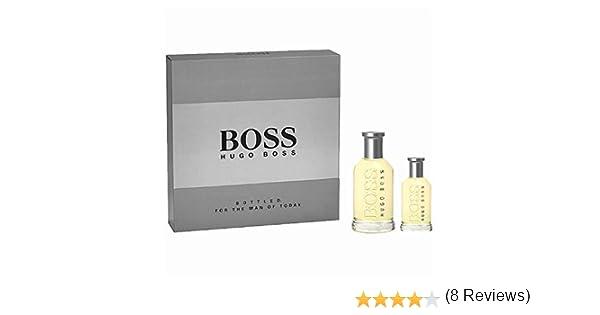 Hugo Boss Bottled Lote 2 Pz 1 Unidad 500 g: Amazon.es: Belleza