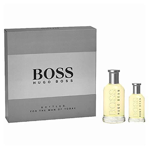 BOSS Bottled homme/man Set (Eau de Toilette (100 ml), (30 ml)) 8005610461304