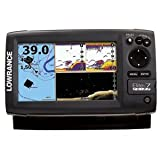 Lowrance Elite-7 Chirp Gold Combo 83/200+455/800 Tm Ducer