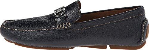Donald J Pliner Men's Veba2 Navy Loafer 12 M