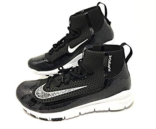 Nike Huarache 2KFLTH Elite Pregame (12 D(M) US, Black/White-Anthracite)