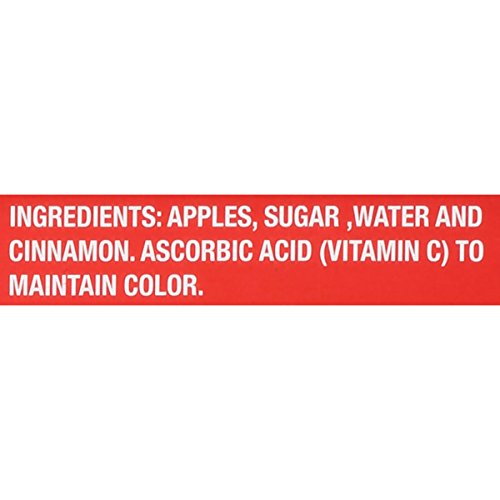 Musselman's Cinnamon Apple Sauce Cups, 4 Ounce by Musselmans (Image #5)