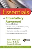 Essentials of Cross-Battery Assessment (Essentials of Psychological Assessment) by Flanagan, Dawn P. Published by Wiley 2nd (second) edition (2007) Paperback