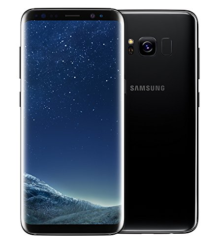 "Samsung Galaxy S8  G950U 5.8"" 4G LTE Unlocked"