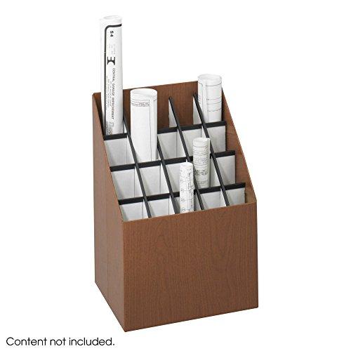 Safco Upright Roll File
