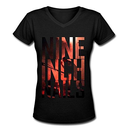 Nine Inch Nails Flag T-shirt - 4