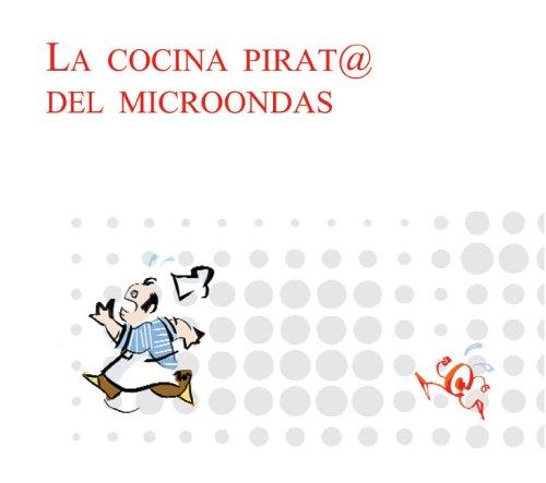 La cocina pirata del microondas: Homer Hacker: 9788496046351 ...