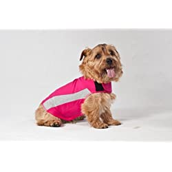 Thundershirt Polo Chest XXSmall Pink