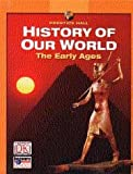 History of Our World, Jacobs, Heidi Hayes, 0131307711