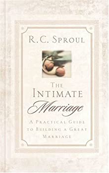 The Intimate Marriage 0875527086 Book Cover