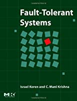 Fault-Tolerant Systems Front Cover