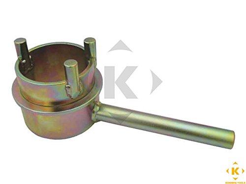 (Mercedes Benz Vibration Damper Counter Holder for 271 engine)