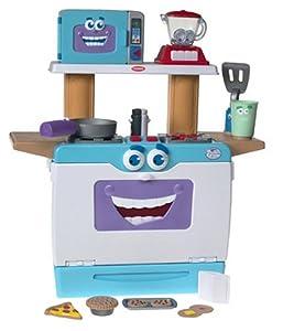 Playskool magic talking kitchen toys games for Playskool kitchen set