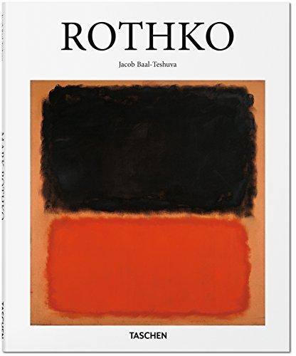 Rothko (Basic Art 2.0) (American Abstract Artist)