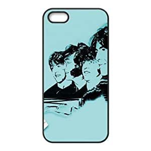 iPhone 5, 5S Phone Case The Beatles F5N7505