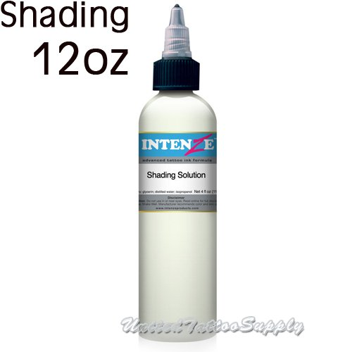 Intenze Tattoo Special Shading Solution 12 oz by Intenze