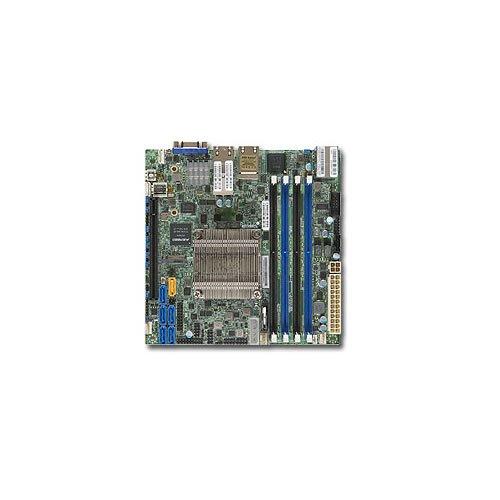 Supermicro X10SDV-6C-TLN4F-O Intel Xeon D-1528/ DDR4/ SATA3&